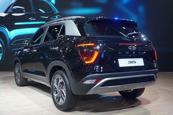 BS 6 2020 New-Gen Hyundai Creta to be Expensive by upto Rs 40,000