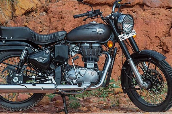 Royal Enfield Bullet 350 BS6 to Launch Soon; Bookings Start