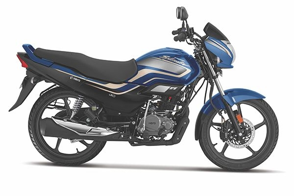 BS6 New Hero Super Splendor Launched at Rs 67,300
