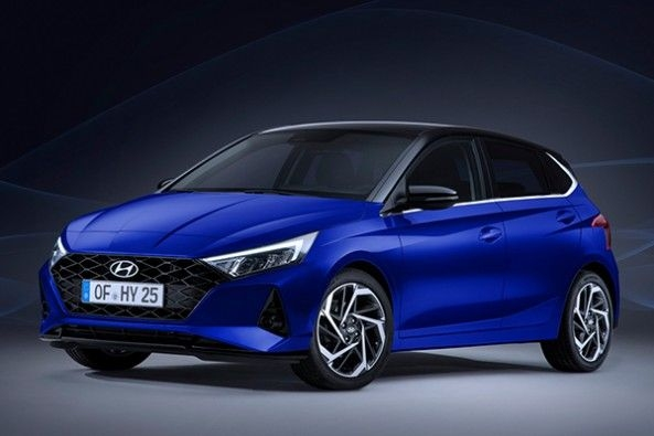 2020 hyundai i20 Specifications