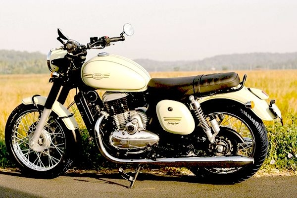 Jawa and Jawa Forty Two Prices Increased in India