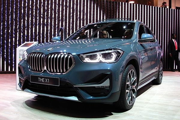 2020 BMW X1 Facelift Launched at Rs 35.90 Lakhs(EX-Showroom)