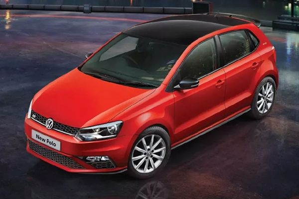 BS6 Volkswagen Polo & Vento Launched in India