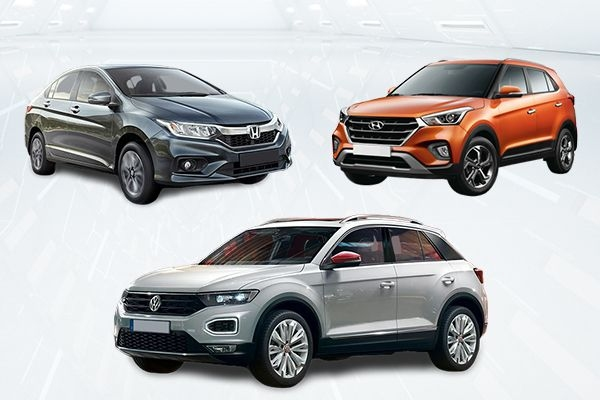 List Of Cars And SUV