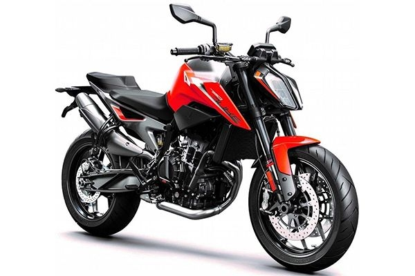 BS4 KTM Duke 790 Available At Rs 5.99 Lakhs
