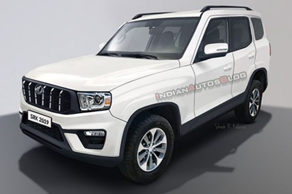 Next-Gen Mahindra Scorpio to Launch in Q2, 2021