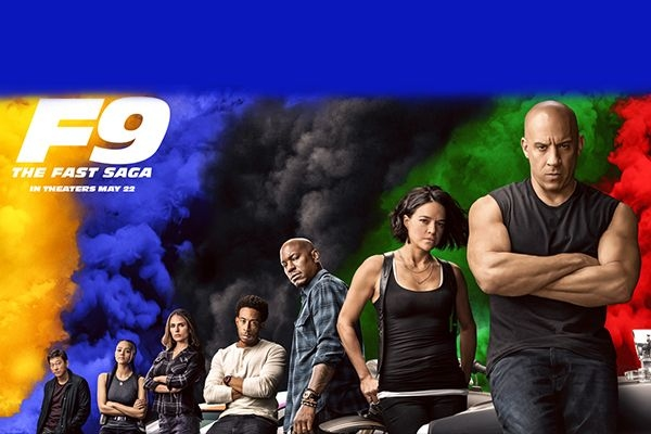 Fast & Furious 9 and  No Time To Die Postponed Due to Coronavirus