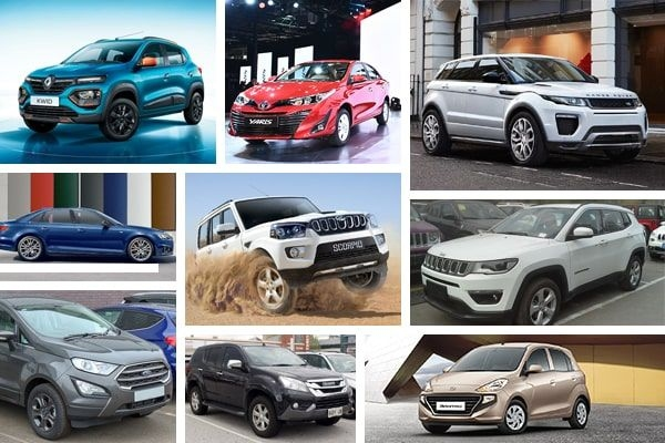 BS4 Cars Discounts & Offers in India