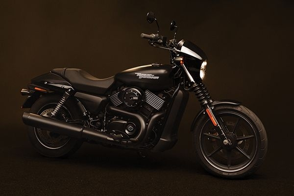 Harley Davidson Street Series Now On Sale Via Army Canteen