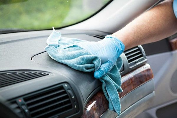 Coronavirus Alert- How to Keep Your Car Clean And Infection-Free