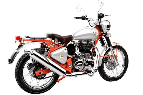 Royal Enfield Bullet Trails Discontinued After 1 Year Of Its Launch