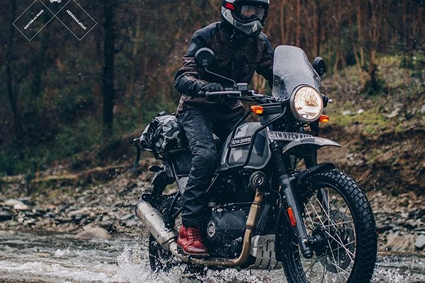BS4 Royal Enfield Motorcycles Sold Out In India