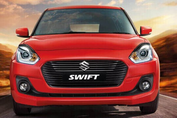 Maruti Swift Regains Top Position In February Sales