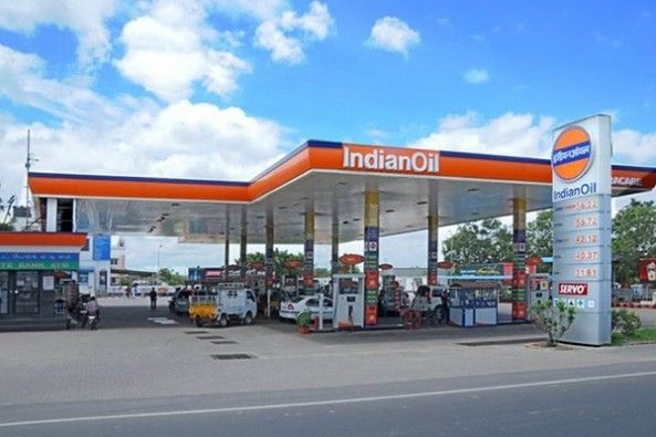 BS6 Fuel price in India