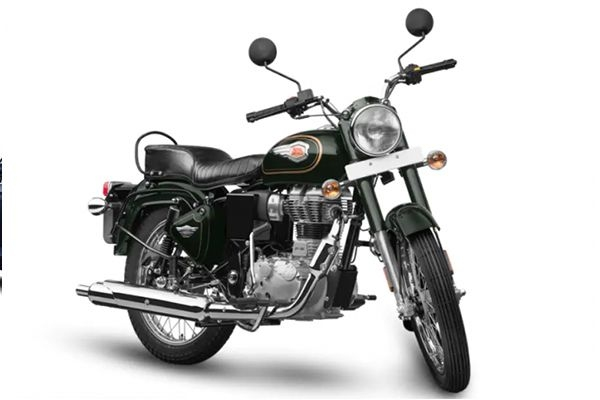 Royal Enfield Bullet 350 BS6 Launched at Rs 1.21 Lakhs