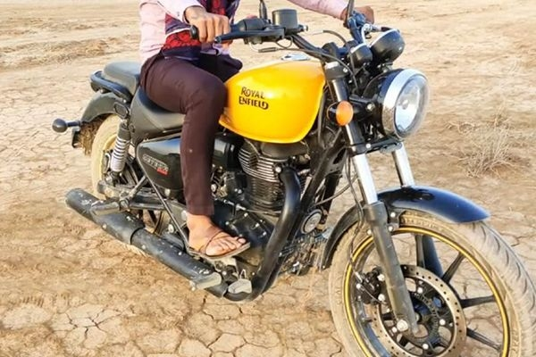 All-New Royal Enfield Meteor 350 to Replace Classic 350