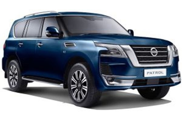 Nissan Motor India Likely to Launch Patrol SUV in 2020 in India