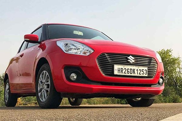 Maruti Swift Facelift: Top 5 Things To Know
