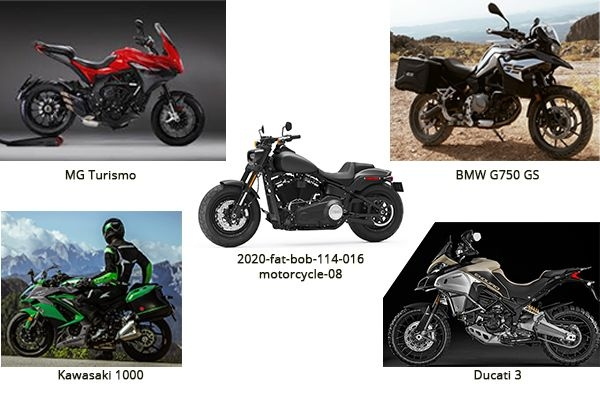 BS4 600cc Plus Motorcycle Feature Huge Discounts