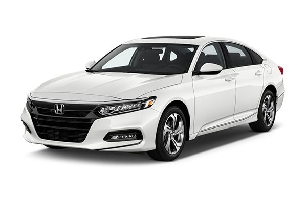 Honda Accord Hybrid Discontinued in India