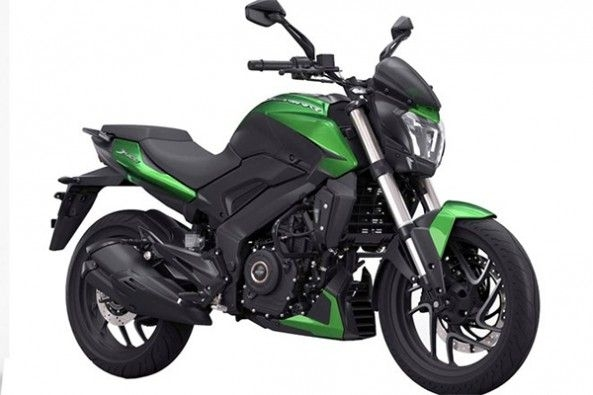 BS6 Bajaj Dominar 400