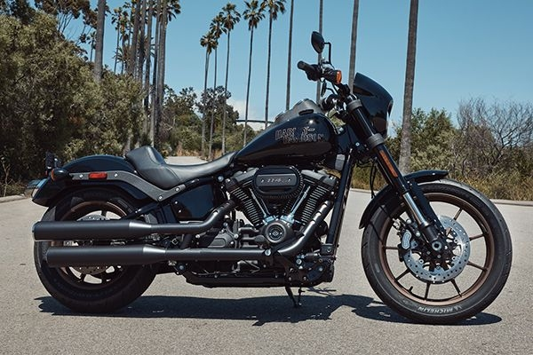 Harley Davidson Low Rider S Launched at Rs 14.69 lakhs in India