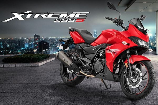 BS4 Hero Xpulse 200T, Xtreme 200R And 200S Temporarily Discontinued in India