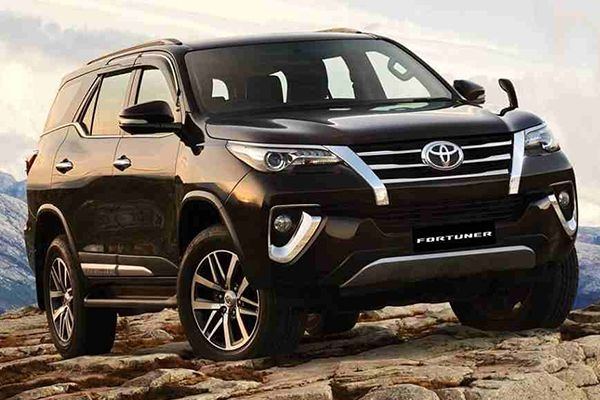 Toyota Fortuner Limited Edition Soon To Launch in India