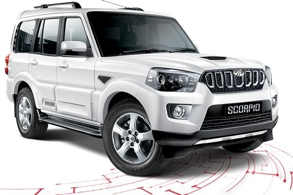 BS6 Mahindra Scorpio and XUV500 Details Revealed
