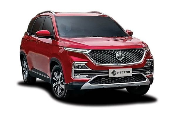 BS6 MG Hector Diesel Launched At An Introductory Price Of Rs 13.88 Lakhs