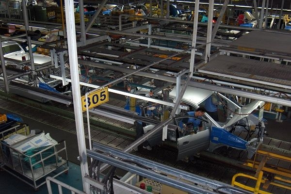 Automotive Manufacturers to Resume Operations Soon