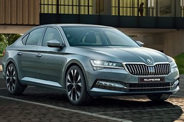 Skoda Superb Facelift Online Bookings Begin