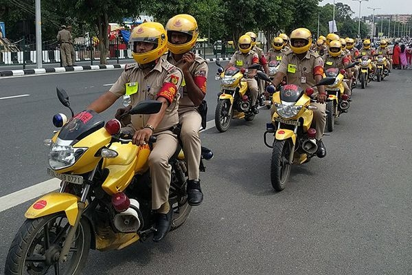 1 Lakh Challans Issued During Lock-down: Delhi Traffic Police Gets on the Act