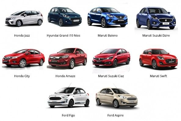 Best BS6 Mileage Cars in India