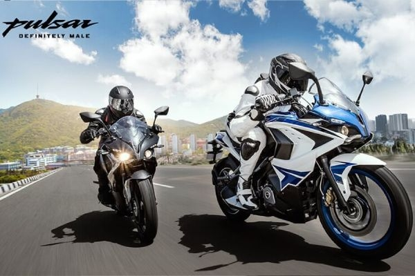 Bajaj Pulsar RS200 BS6 & Bajaj Pulsar NS200 BS6 prices hiked