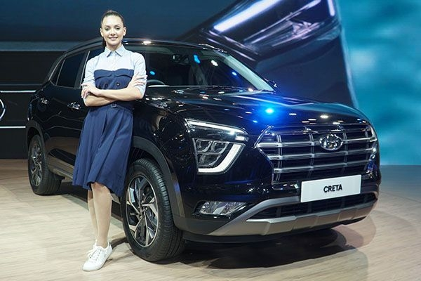 Lockdown 4.0: All-New Creta & Verna Help Hyundai Achieve 90,000 Bookings