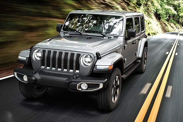 Jeep India Launches Financial Services for Compass and Wrangler