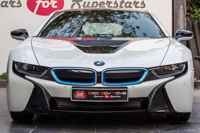Bmw I8 On Road Price In Hyderabad Price Starting Ex Showroom