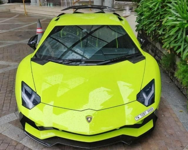 Lamborghini Huracan On Road Price In Chennai Price Starting Ex
