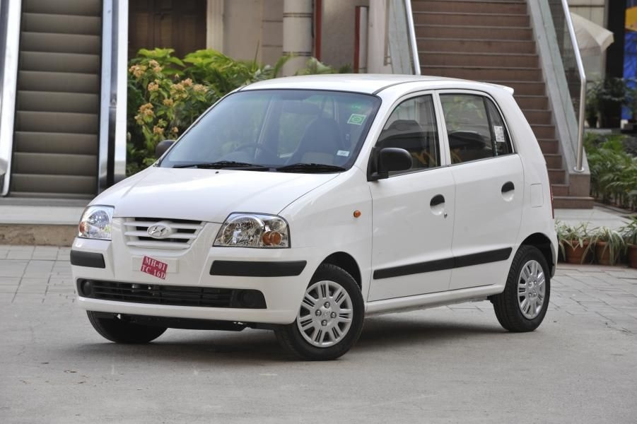 New Hyundai Santro Xing Check Prices Mileage Specs Pictures