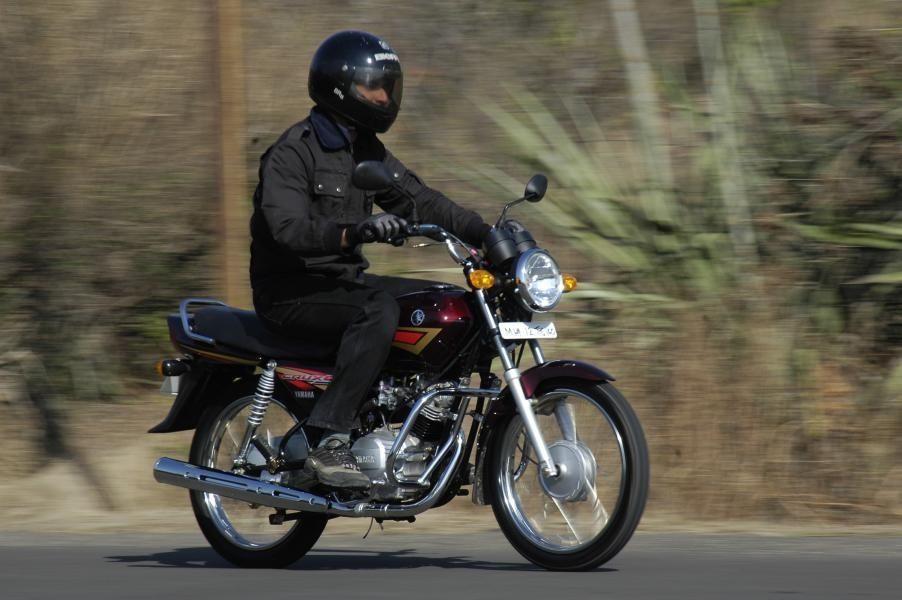 New Yamaha Crux Check Prices Mileage, Specs, Pictures