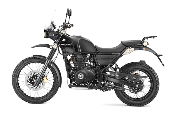 Used Royal Enfield Himalayan Bike Price In India Second Hand Bike