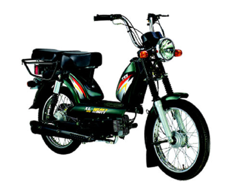 Tvs Heavy duty super xl