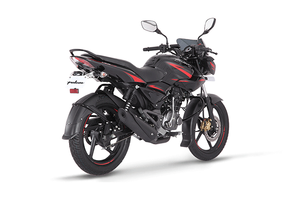 Pulsar 150 abs new model 2019 price