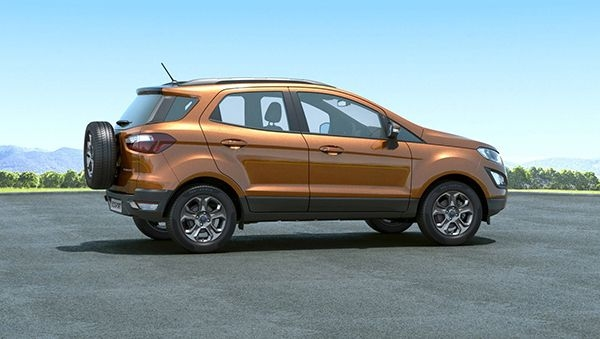 Ford Ecosport Price In India Mileage Reviews Images Specifications Droom