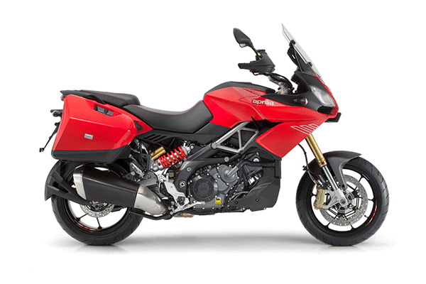 Aprilia Caponord 1200 ABS Travel