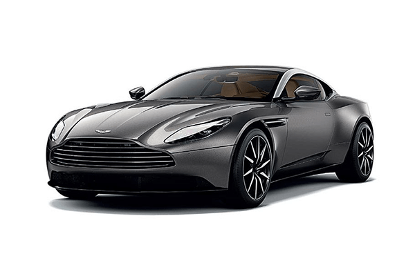Used Aston Martin Car Price Obv