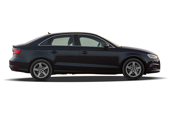 Audi A3 35 TDI Premium Plus + Sunroof