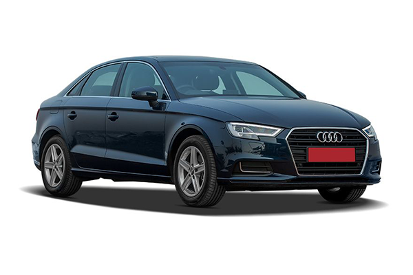 Audi A3 35 TDI Attraction