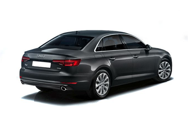 Audi A4 3.0 TDI Quattro Technology Pack